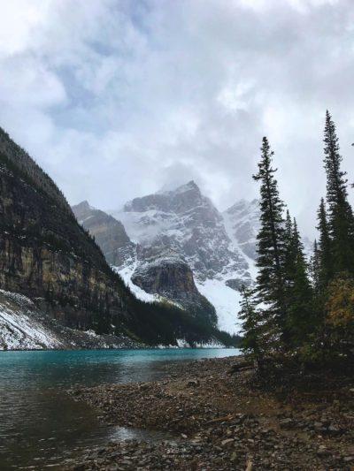Alpine Tranquility